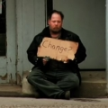 'Change For A Dollar' is a wonderful short movie