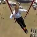 Craziest Acrobatic Stunt Ever