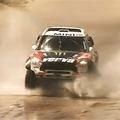 -Raid Team 2012 Dakar Rally - Stage 5
